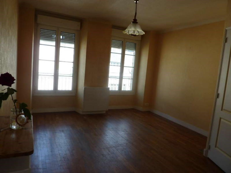 Rental apartment Pontivy 413€ CC - Picture 2