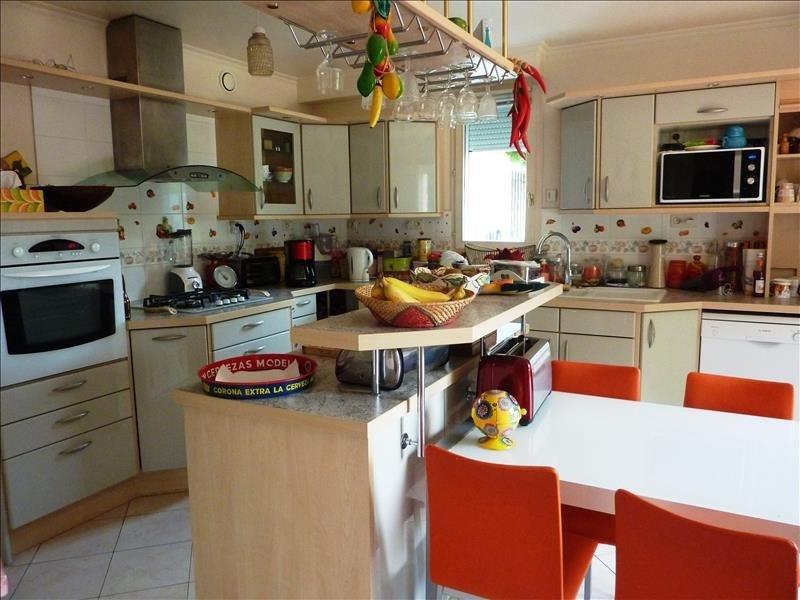 Sale house / villa Bures sur yvette 569000€ - Picture 5