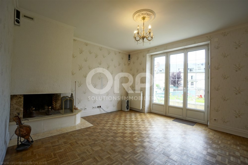 Sale house / villa Les andelys 316000€ - Picture 4