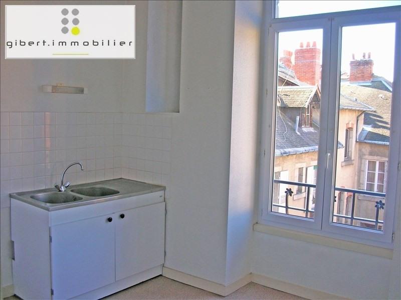 Location appartement Le puy en velay 379,79€ CC - Photo 4
