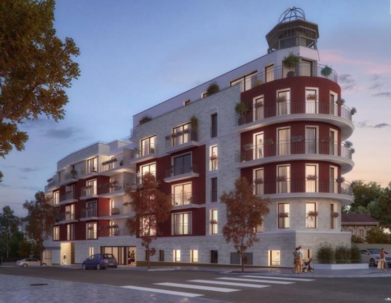 Investimento apartamento Chatillon 410000€ - Fotografia 1
