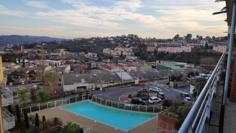 Rental apartment Grasse 748€ CC - Picture 4