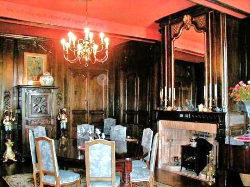 Revenda residencial de prestígio casa Pau 795000€ - Fotografia 5