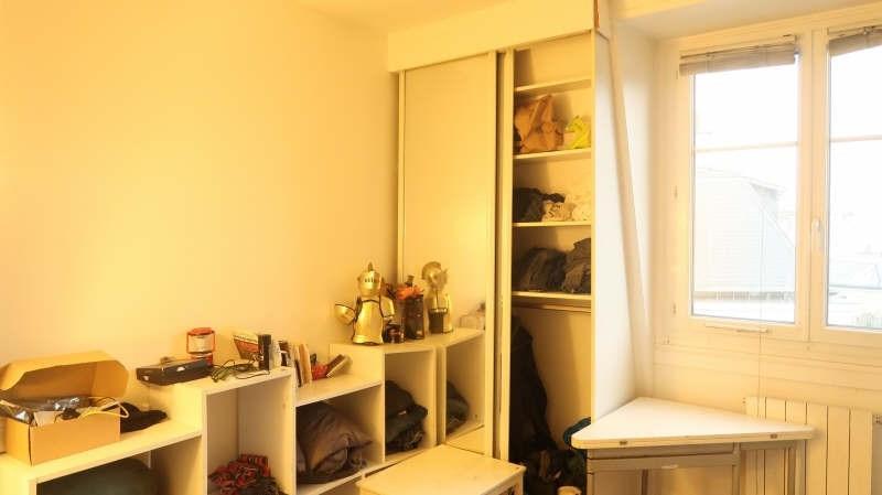 Investimento apartamento Paris 18ème 99000€ - Fotografia 2