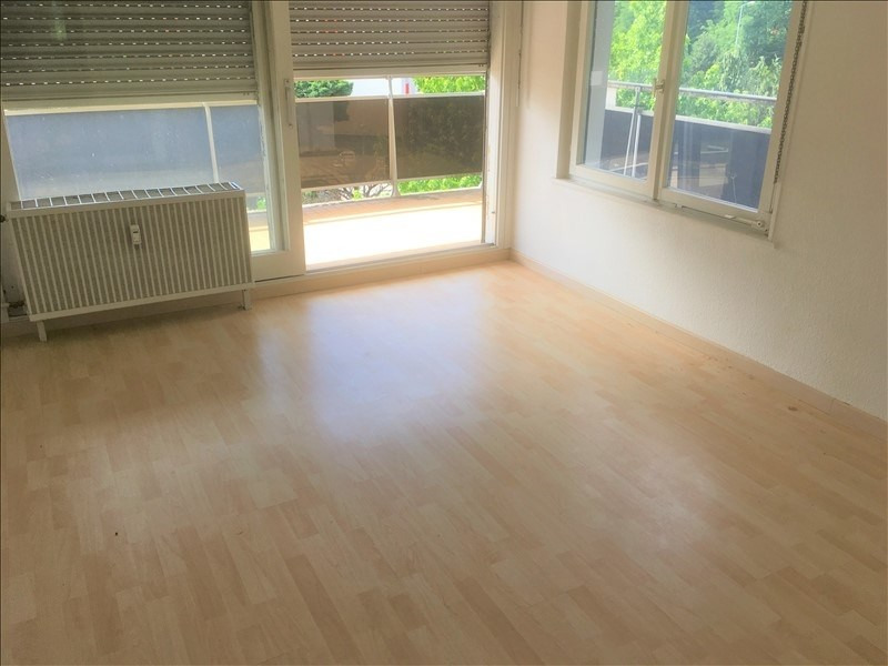 Vente appartement Haguenau 99 000€ - Photo 3