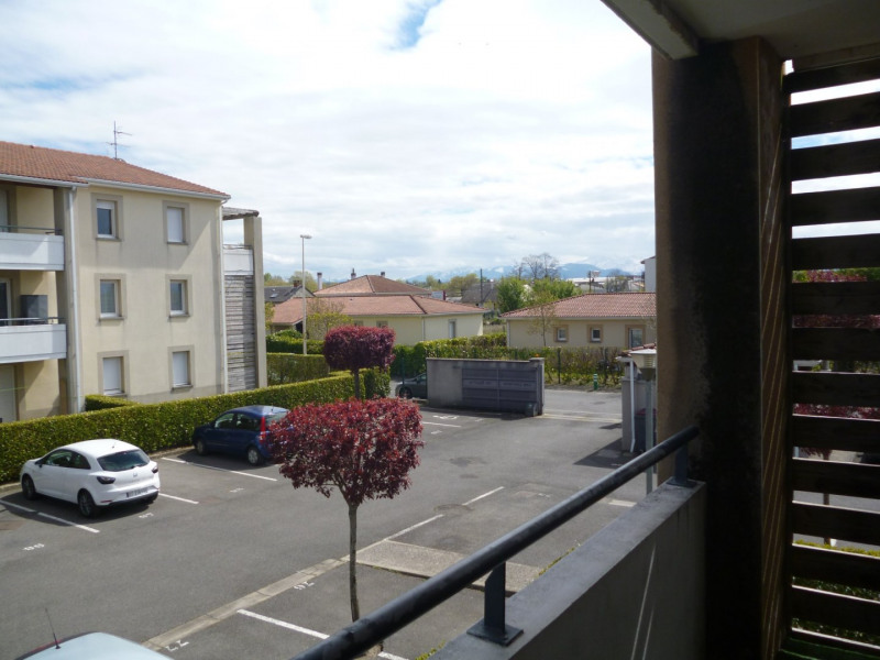 Rental apartment Tarbes 493€ CC - Picture 5