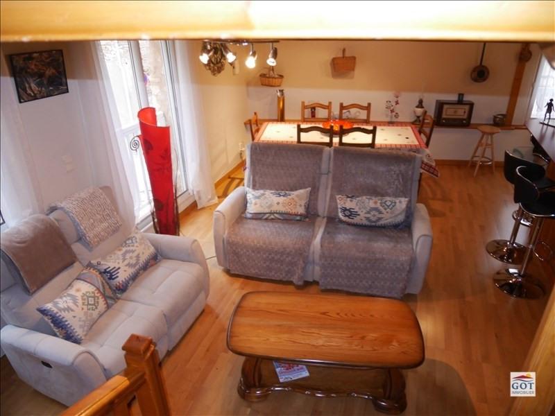 Verkoop  huis Torreilles 179000€ - Foto 1