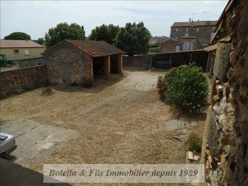 Deluxe sale house / villa Uzes 579000€ - Picture 9
