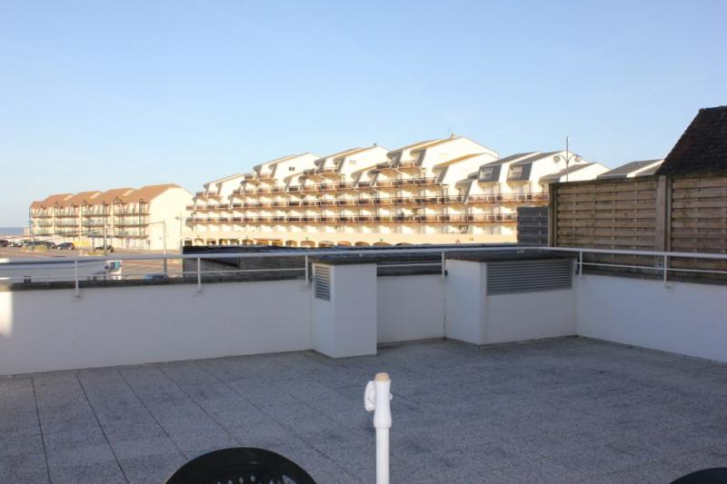 Sale apartment Sainte cecile 158250€ - Picture 1
