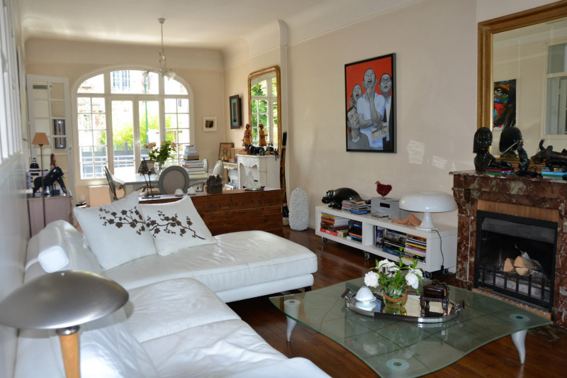 Sale house / villa Colombes 1 230 000€ - Picture 5