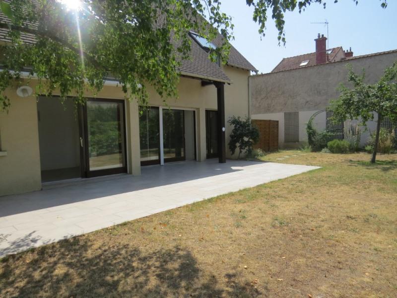 Rental house / villa Maisons laffitte 3152€ CC - Picture 2