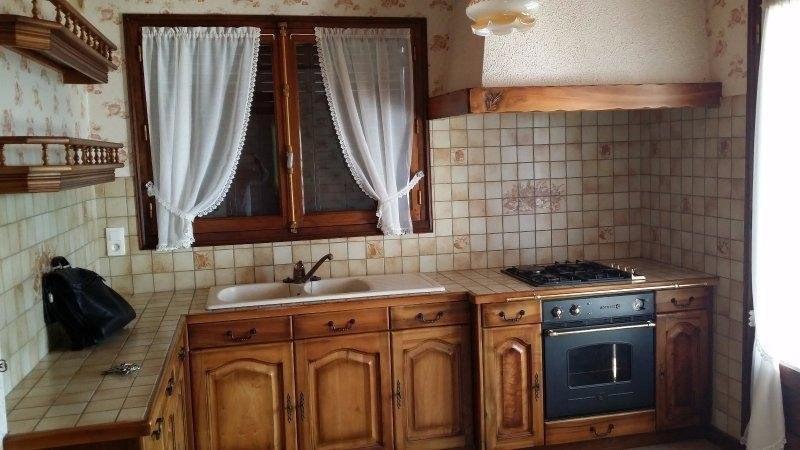 Vente maison / villa La tour du pin 177500€ - Photo 3