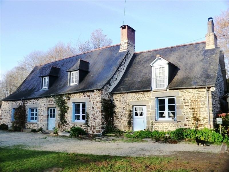 Vente maison / villa Luitre 263000€ - Photo 1