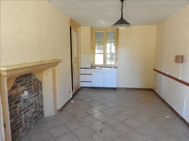Vente maison / villa A 10mn de chatillon s/s 34000€ - Photo 4
