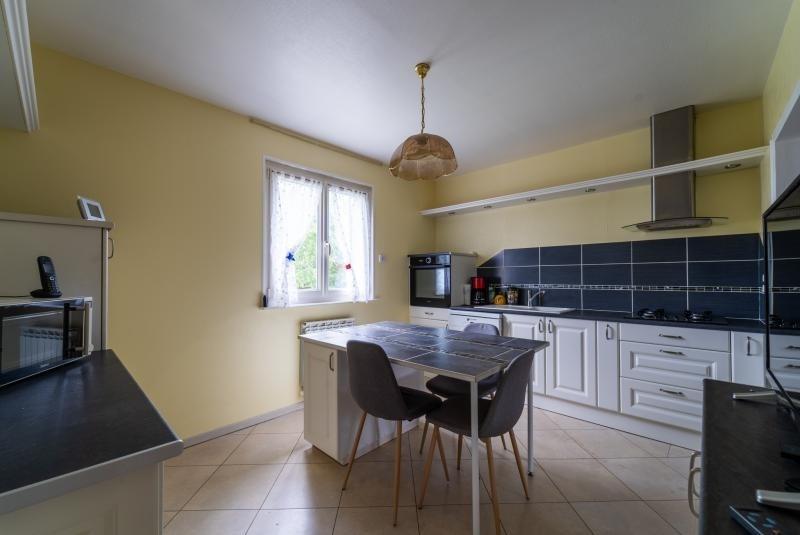 Sale house / villa Noisseville 254000€ - Picture 3