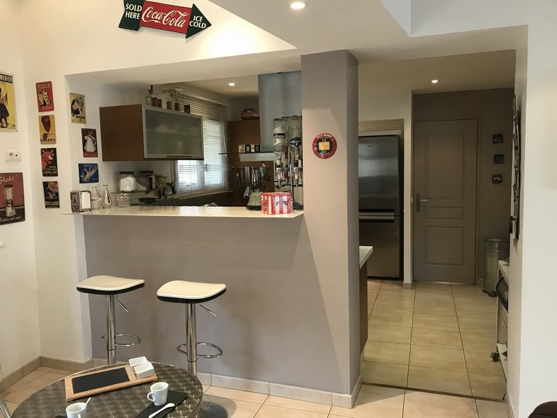 Vente maison / villa Morainvilliers 399000€ - Photo 4