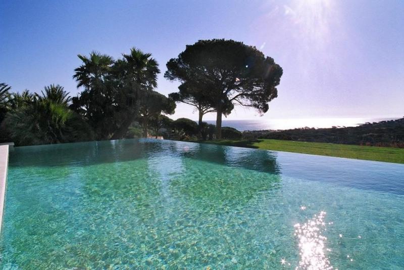 Deluxe sale house / villa Ste maxime 2680000€ - Picture 3