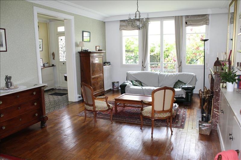 Deluxe sale house / villa Bois colombes 1270000€ - Picture 4