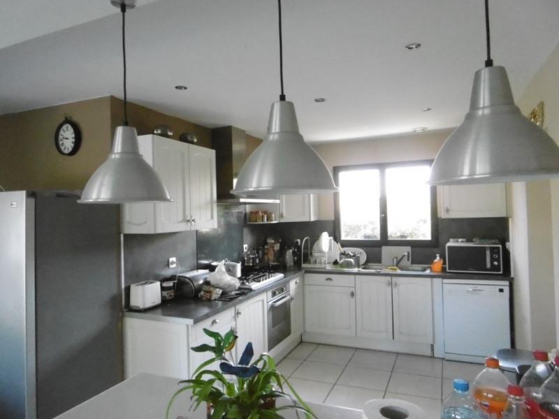 Vente maison / villa Franqueville saint pierre 417000€ - Photo 5