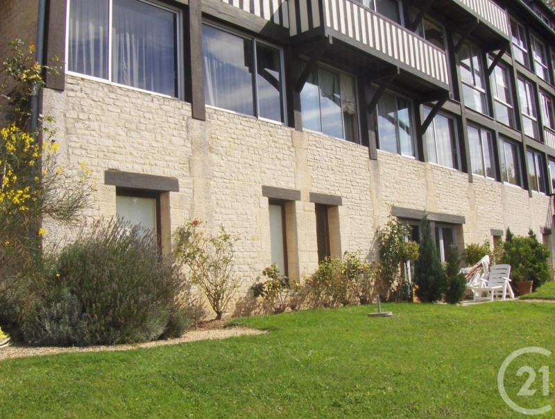 Venta  apartamento Tourgeville 140000€ - Fotografía 3