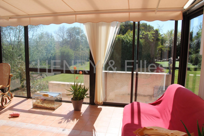 Sale house / villa Samatan 8 min 253000€ - Picture 7