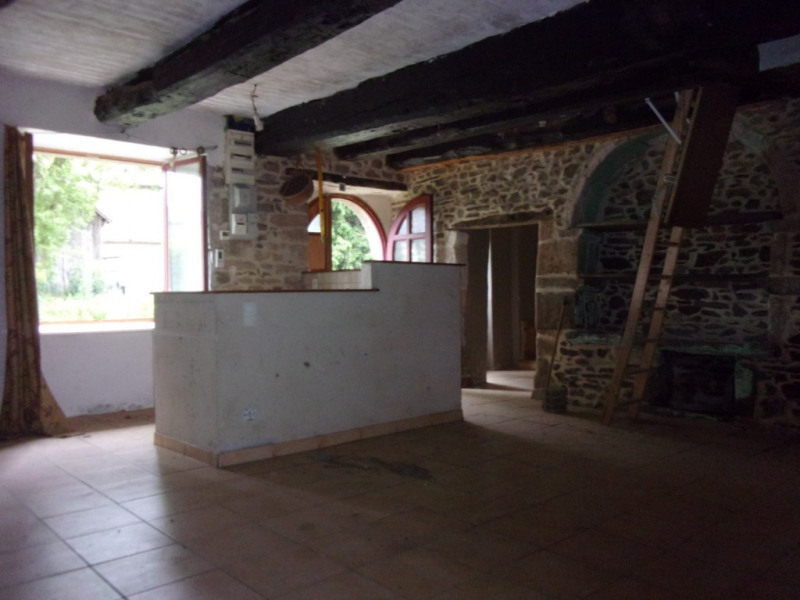 Sale house / villa Plouasne 70 850€ - Picture 2