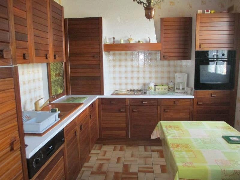 Vente maison / villa Cires les mello 209500€ - Photo 3