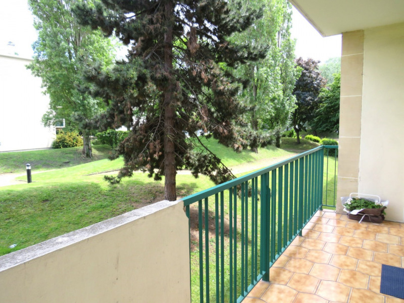 Sale apartment Bondy 164 000€ - Picture 3
