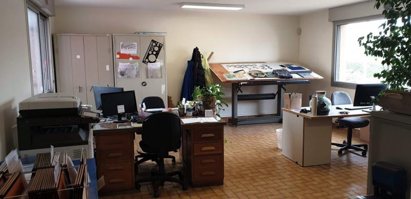 Location bureau Vaulx-en-velin 5000€ CC - Photo 2