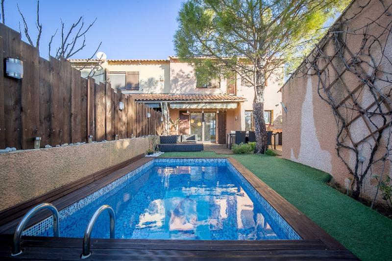 Vente maison / villa Les milles 505000€ - Photo 9