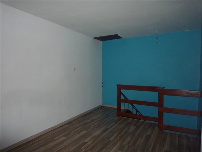 Sale house / villa Culoz 90000€ - Picture 7