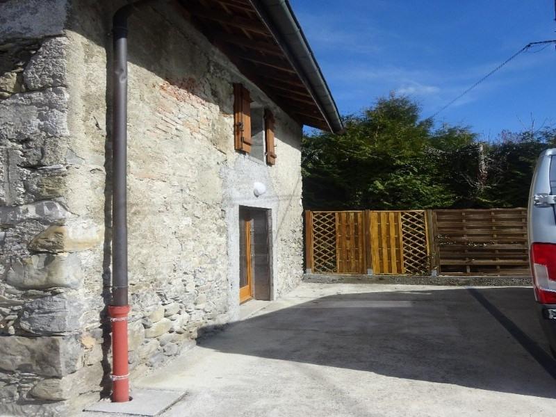 Vente appartement Charvonnex 235000€ - Photo 2