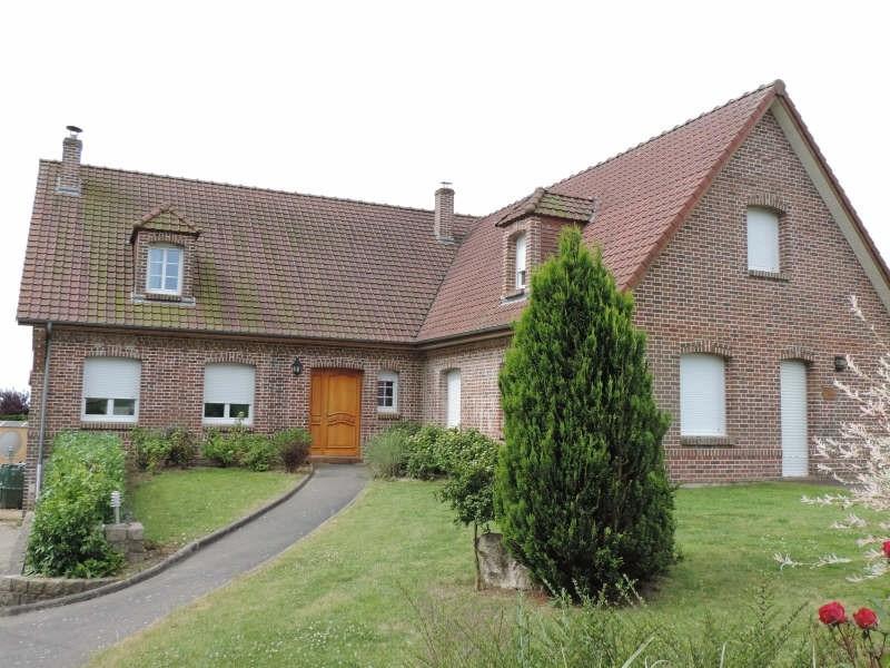 Vente maison / villa Arras 514000€ - Photo 1
