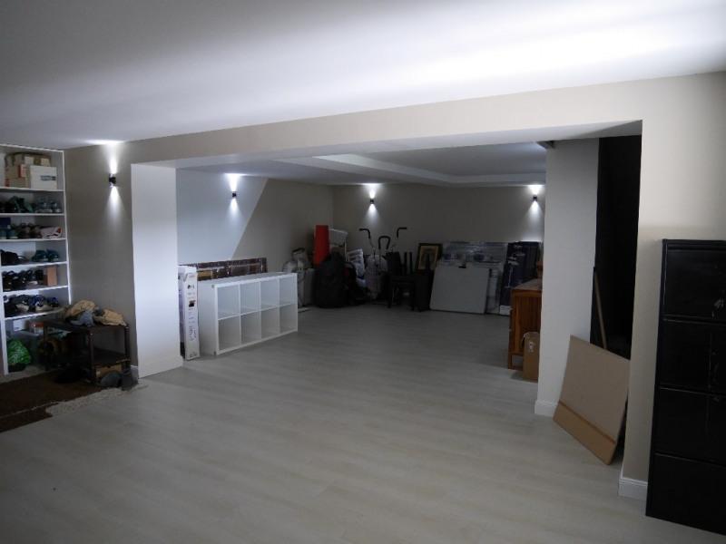 Vente maison / villa Villette 555000€ - Photo 10