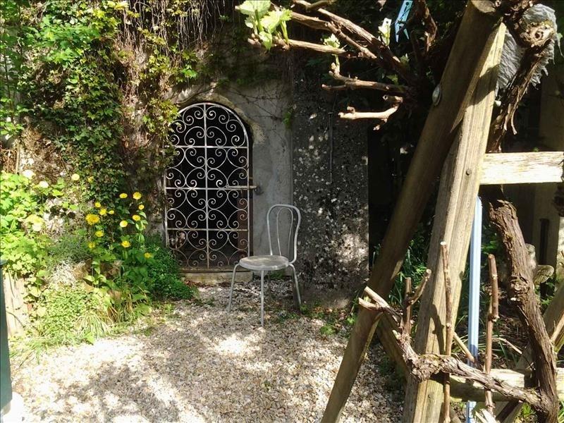 Vente maison / villa St aignan 160000€ - Photo 7