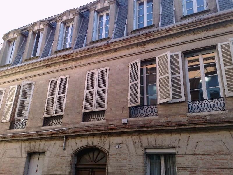 Location appartement Toulouse 1074€ CC - Photo 1