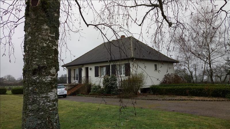 Vente maison / villa Franchesse 127200€ - Photo 1