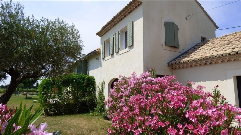 Sale house / villa Violes 525 000€ - Picture 13