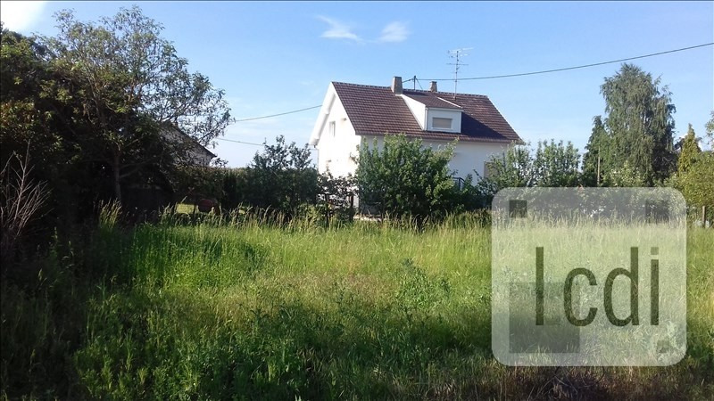 Vente terrain Munchhouse 124 898€ - Photo 1