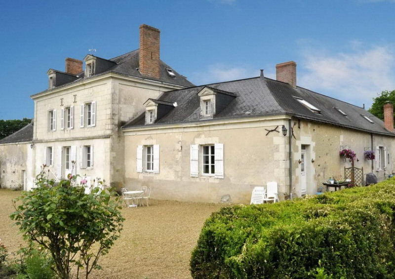 Deluxe sale chateau Angers 30 mm est 695 000€ - Picture 2