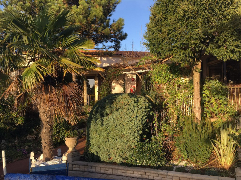 Vente maison / villa La rochelle 446250€ - Photo 5