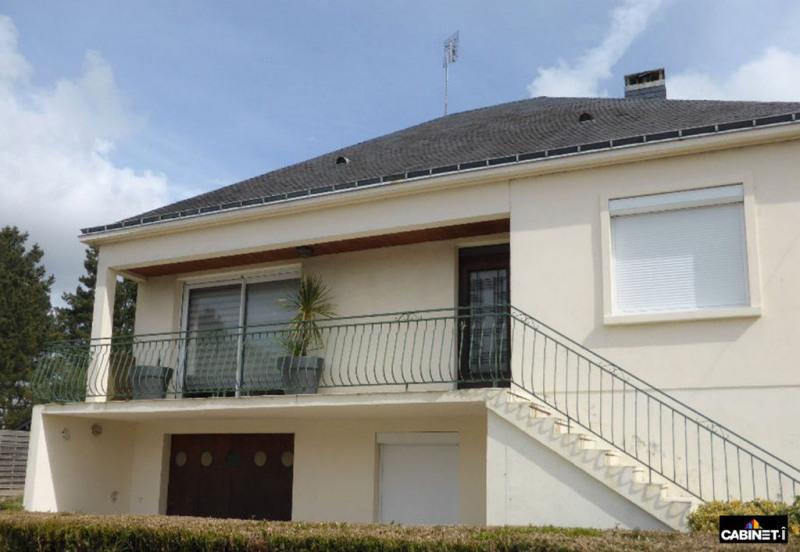 Rental house / villa Vigneux de bretagne 1200€ CC - Picture 16