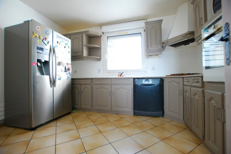 Investment property house / villa Bezons 445000€ - Picture 5