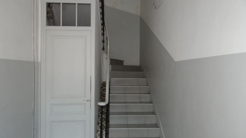 Investment property apartment Cagnes sur mer 78000€ - Picture 8