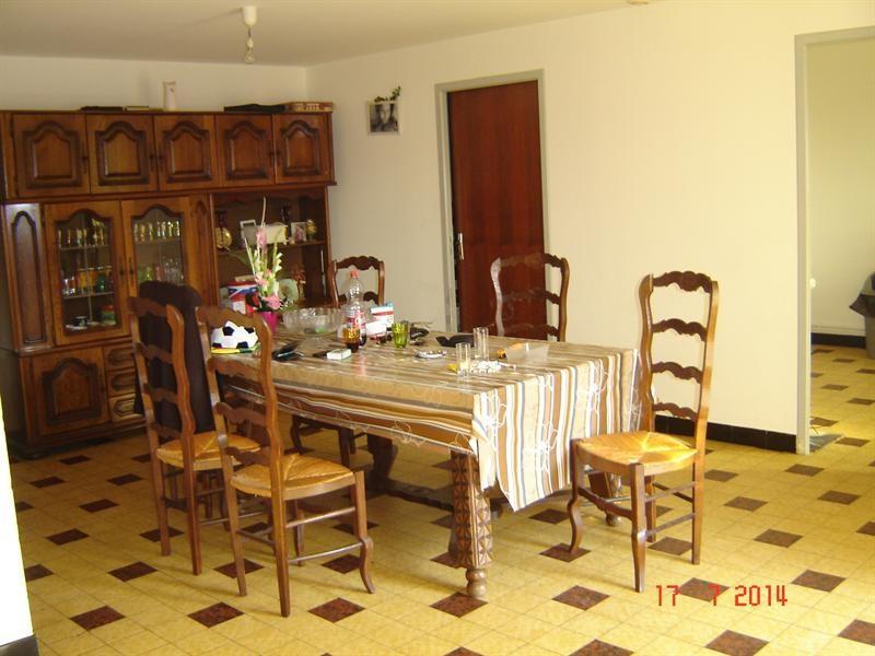 Sale house / villa Axe thérouanne lumbres 176500€ - Picture 3