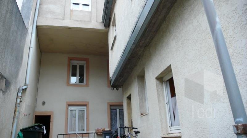 Vente immeuble Senones 192600€ - Photo 1