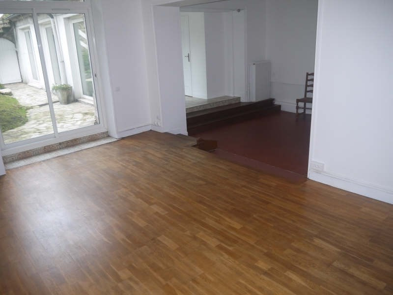 Rental apartment Andresy 1123€ CC - Picture 4