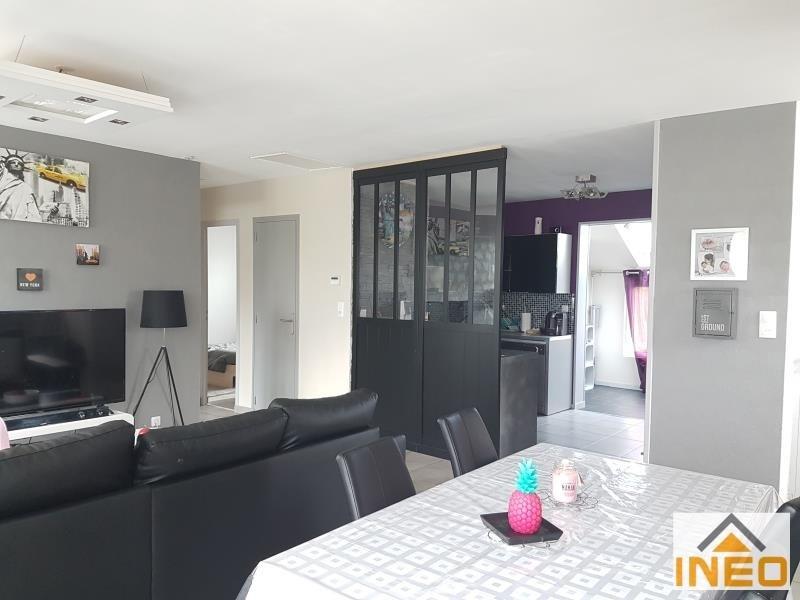 Vente maison / villa La meziere 218200€ - Photo 1