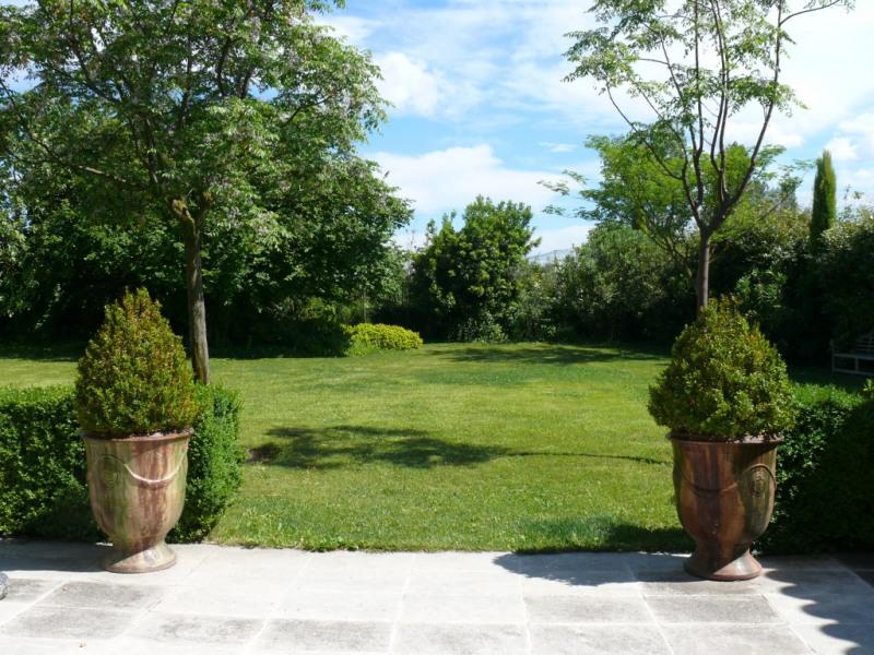 Immobile residenziali di prestigio casa Le thor 1295000€ - Fotografia 6