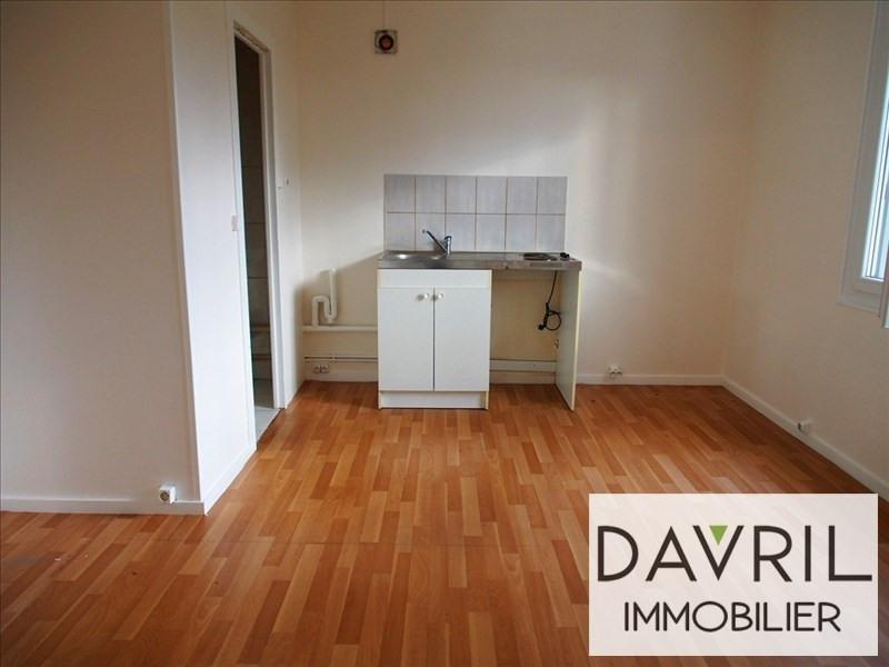 Sale apartment Chanteloup les vignes 59500€ - Picture 2